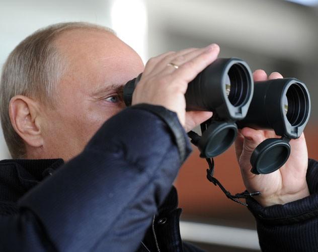 Готов ли Путин к настоящей войне