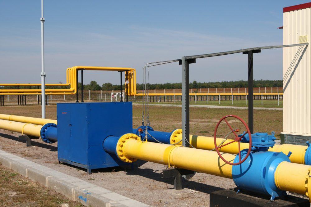 С жителей Чечни спишут долги за газ на 9 млрд руб