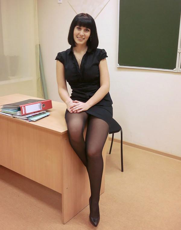 Засветы школьных учителей фото 13-833