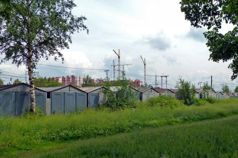 Жириновский предложил наказывать рублем владельцев автомобилей, пылящихся в гаражах