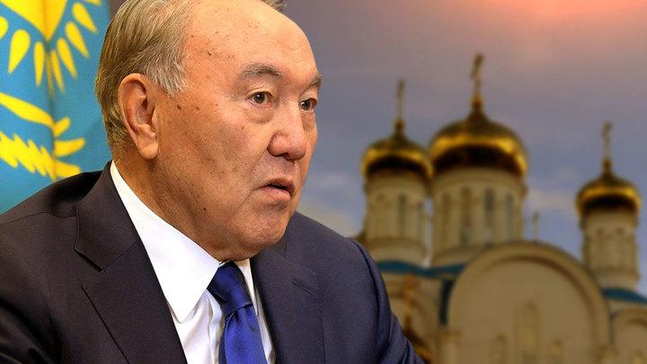 Зачем казахи гонят русских из Казакстана