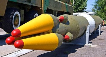 Что заставило Андропова уничтожить ядерные ракеты средней и малой дальности?