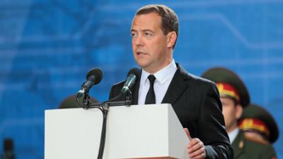 Медведев назвал «ничтожно ма…