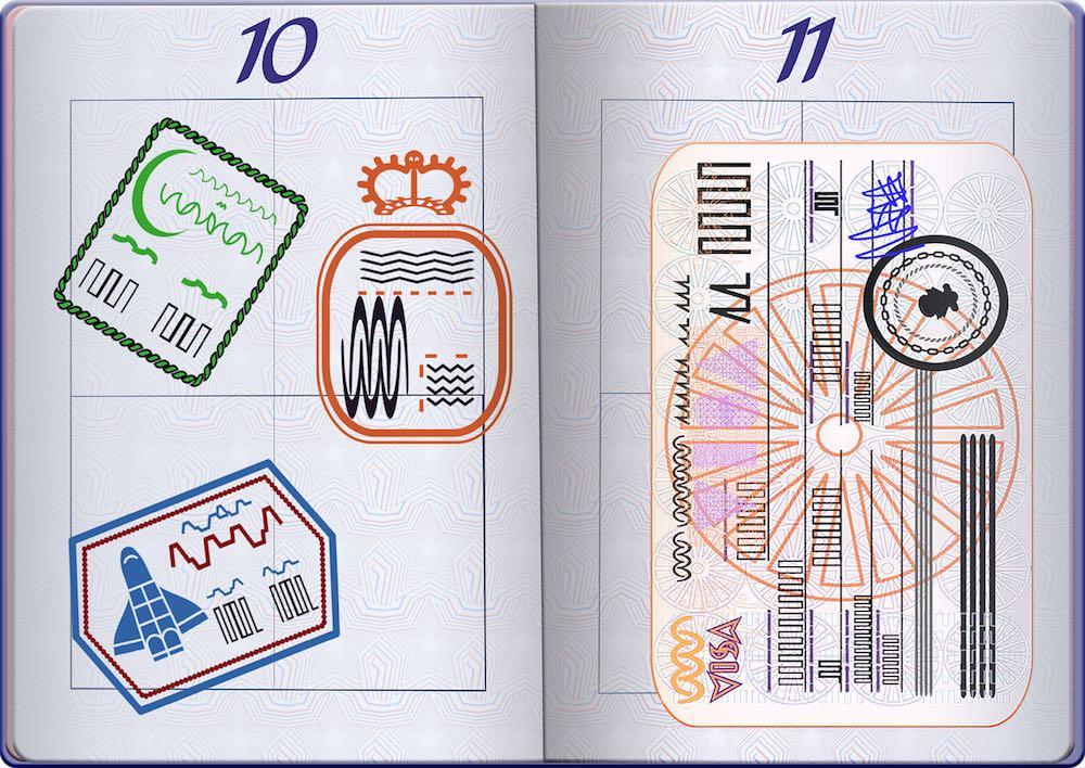 Евросоюз упрощает визовый режим для России