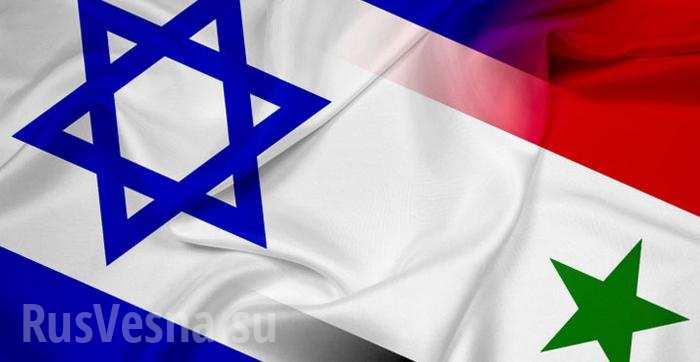 Угроза из-за войны в Сирии: Израиль может остаться в одиночестве