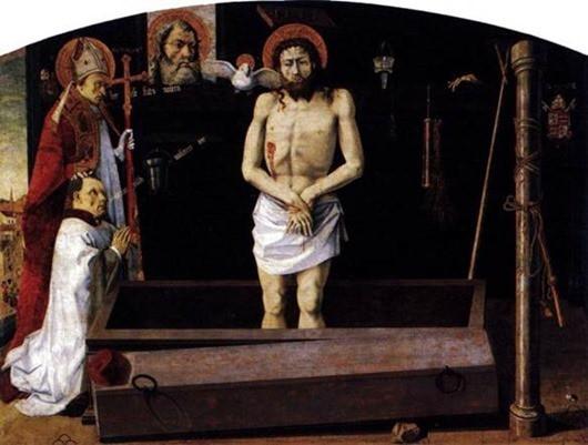 «Филиокве» Каталицизм, православие, святые