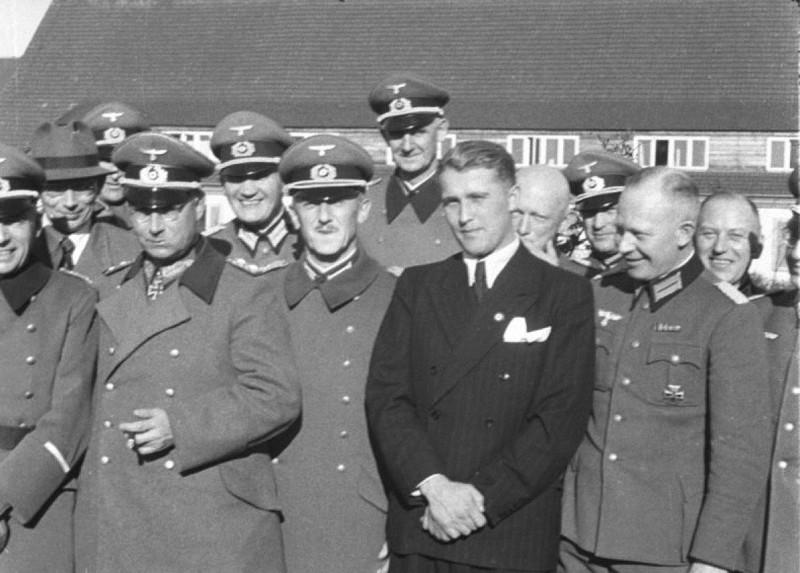"""Как США и СССР боролись за """"мозги"""" Третьего Рейха ссср, сша, ученые германии"""