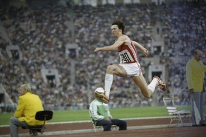 В Австралии потребовали лишить советского спортсмена золотой медали Олимпиады-80