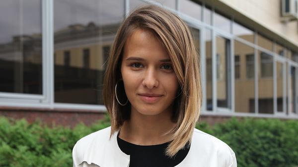 Любовь Аксенова влюбилась в …