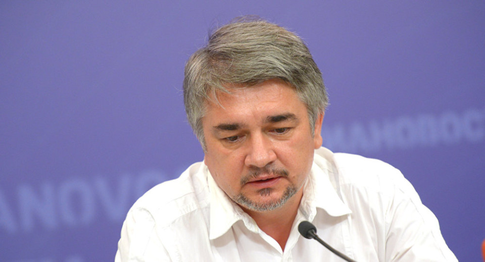 Ростислав Ищенко: Когда падет ЕС