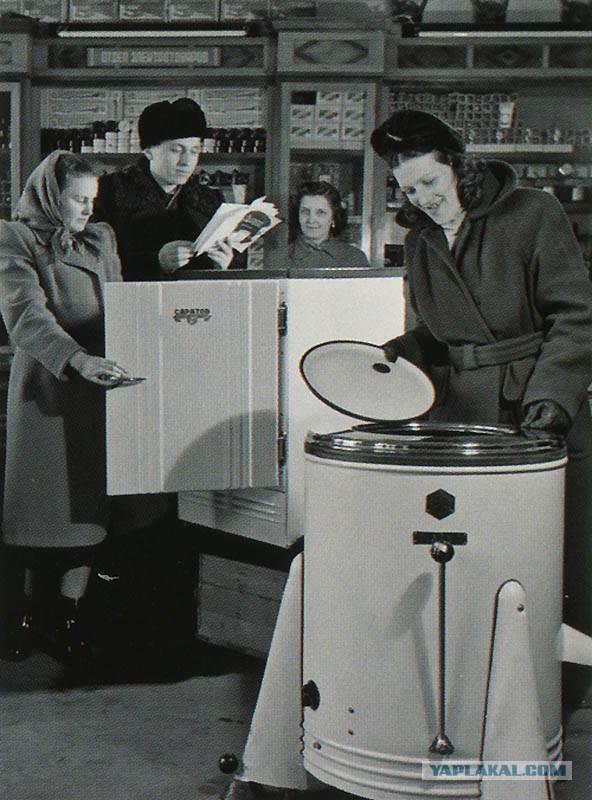 Неубиваемый агрегат