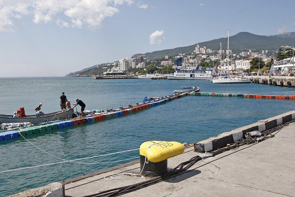 В Крыму определились с размером курортного сбора