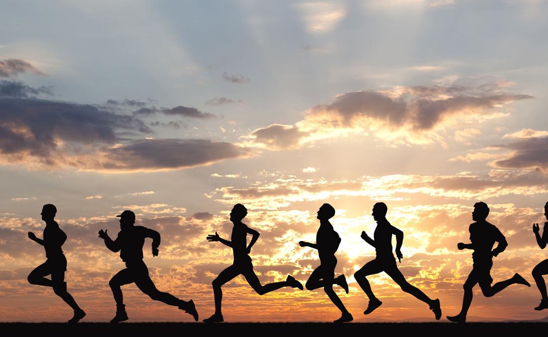 Гид бегуна: что нужно знать перед началом тренировок