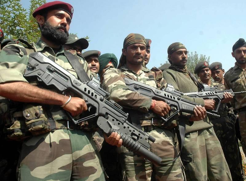 Китай против Индии: не довести ситуацию до войны