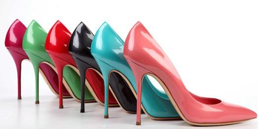 Самые популярные приметы про обувь