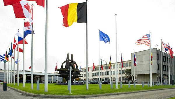 Германия впервые вступила в открытый конфликт с НАТО