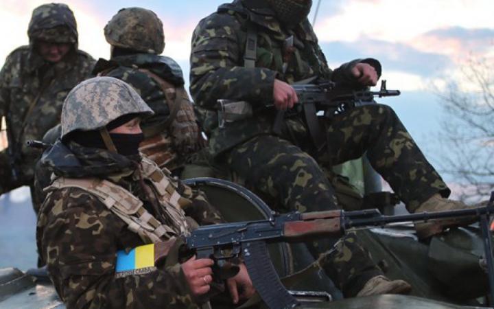 Украинские  силовики в форме военных РФ готовят провокации - ДНР