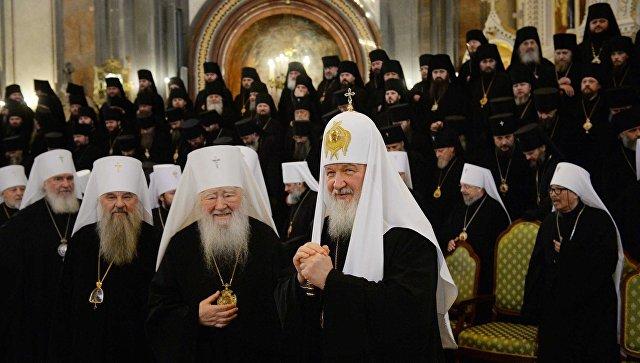 Мнение о диалоге между УПЦ КП и РПЦ: вопрос поставлен, его надо рассмотреть