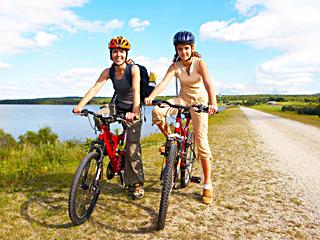 ПОХУДЕЙКА. Велосипед – лучший метод похудения
