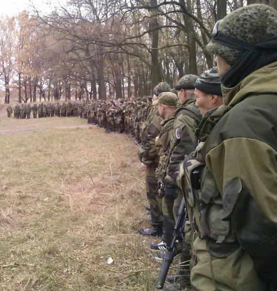 Россию опять обвиняют в расшатывании некоторых регионов Украины