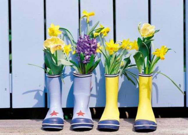 Деликатная тема: запах обуви