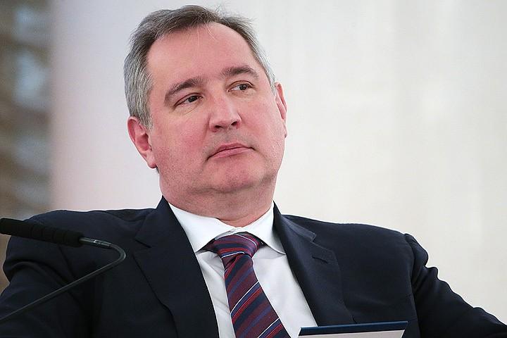 """Рогозин: первые запуски спутников в рамках программы """"Сфера"""" запланированы на 2022 год"""