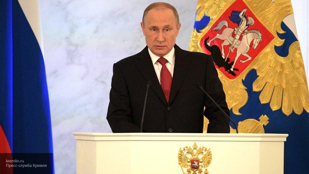 Президент Болгарии поздравил Владимира Путина с победой на выборах
