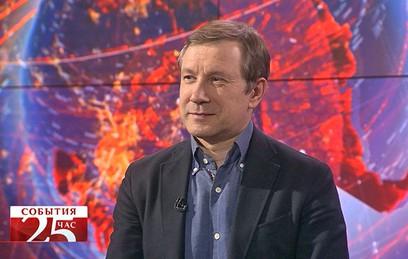 Политолог Чеснаков об украинском законе о коллаборационизме