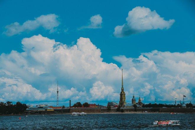 Россия красива и неповторима: итальянка рассказала о своих впечатлениях о жизни в Санкт-Петербурге