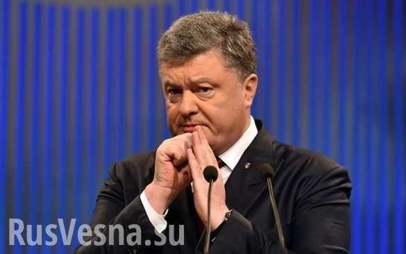 Онищенко: Петю Вальцмана будут мочить все, кому не лень