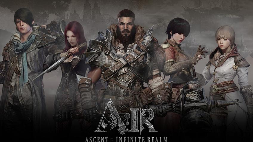 Авторы PUBG анонсировали игру Ascent: Infinite Realm
