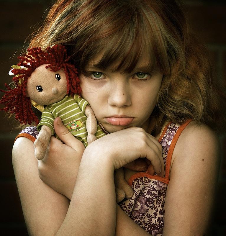 Детские обиды длиною в жизнь дети, обида