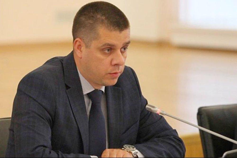 Вице-губернатора Псковской области обвинили в получении взятки