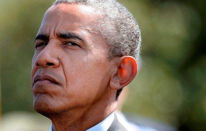 Киев намерен за спиной Обамы договориться о военной помощи от США