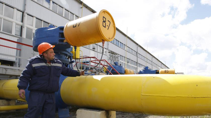 Украина на газовом реверсе несет колоссальные убытки