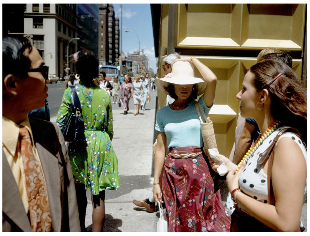 Шедевры от мастеров уличной фотографии: реальная жизнь в каждом снимке 32