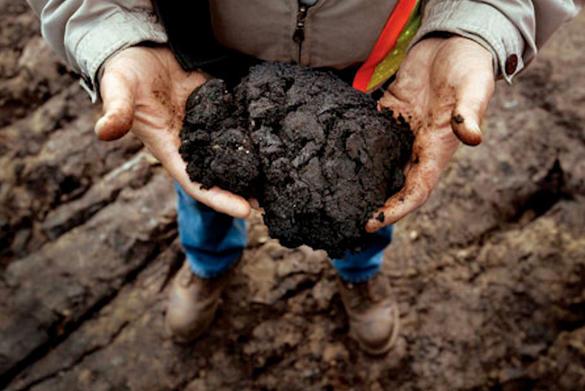 Добыча сланцевой нефти в США столкнулась с большими проблемами