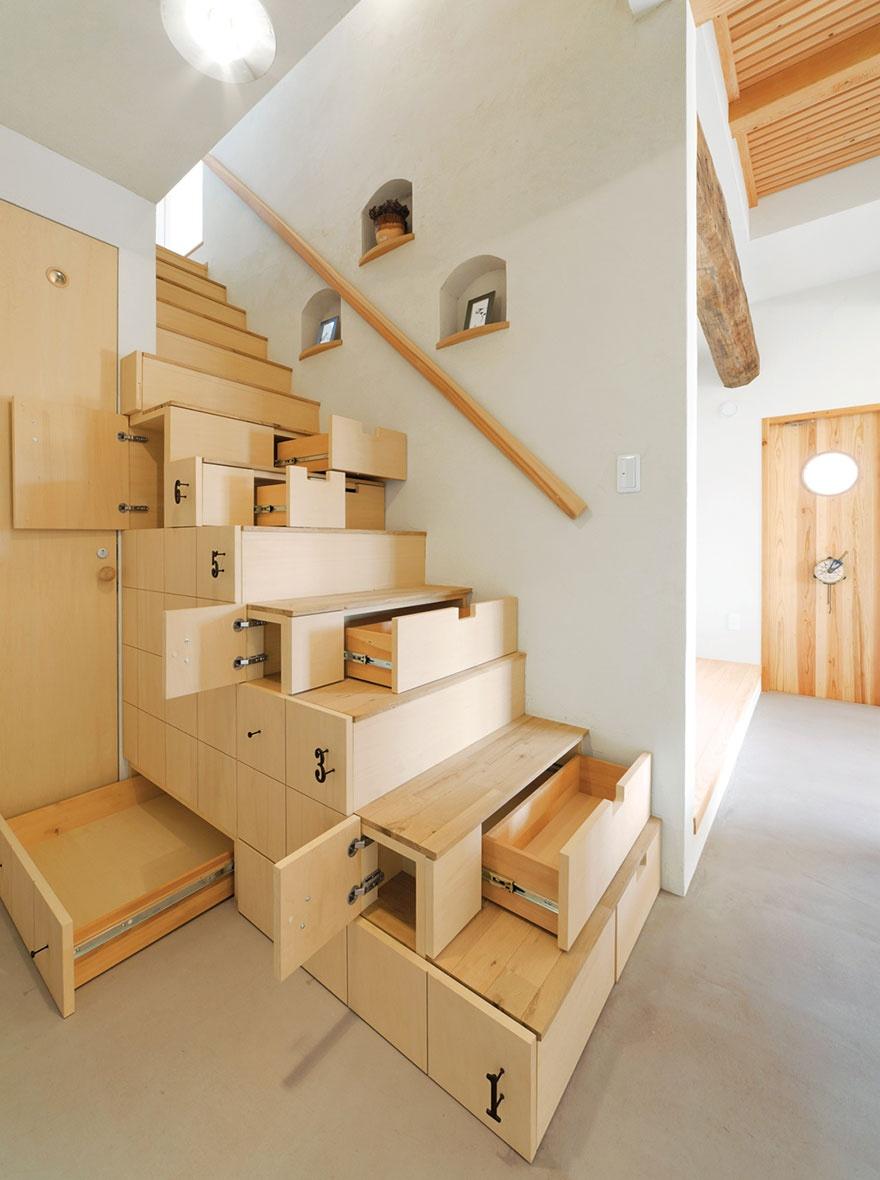 Идеи для дома лестницы фото