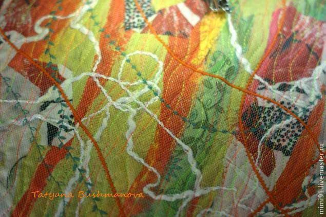 Арт ткани своими руками