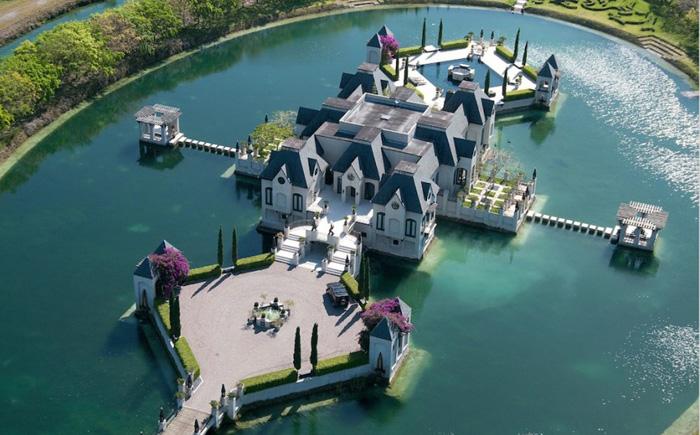 Невероятные конструкции, которые способны противостоять природной стихии
