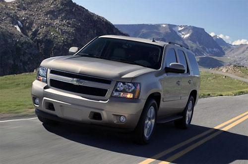 GM готовит новые дизели для внедорожников