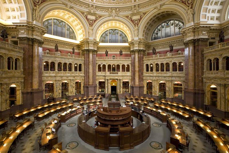 450 15 самых красивых библиотек мира