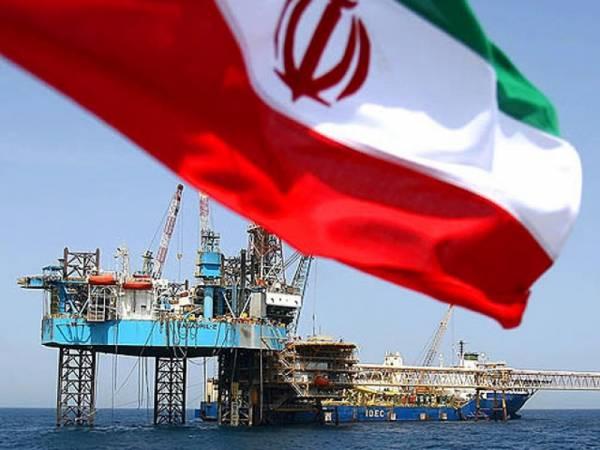 Антииранские санкции не могут нанести существенный урон Тегерану