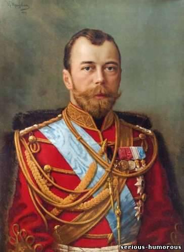 Николай Второй (364x500, 23Kb)