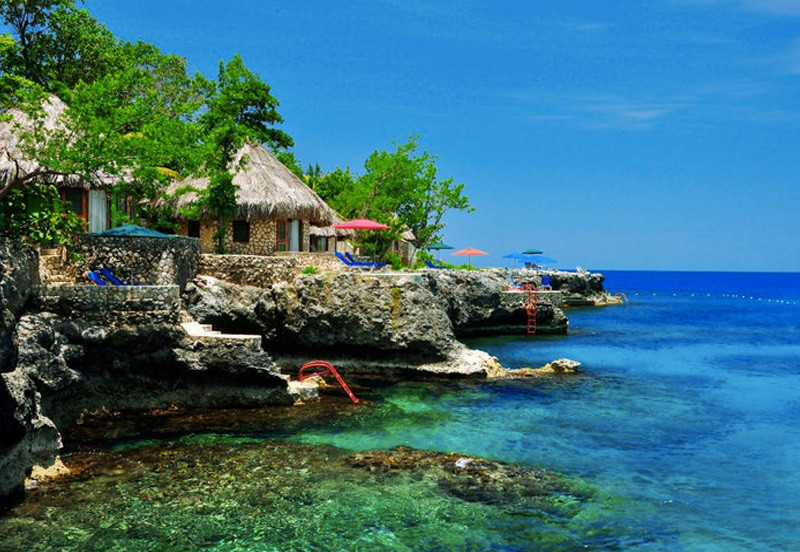 Ямайка интересное, мир, остров, путешествия