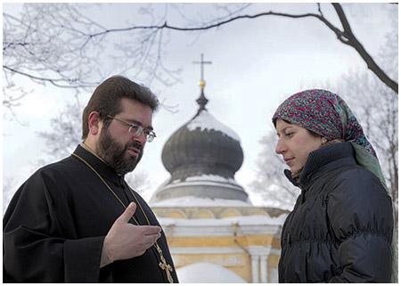 """Мнение: """"Православие - не па…"""