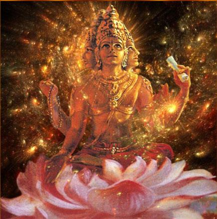 Упанишады - мудрость древней Индии