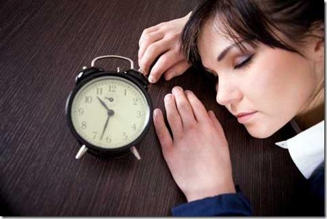 Новые исследования! Как похудеть с помощью обычного сна