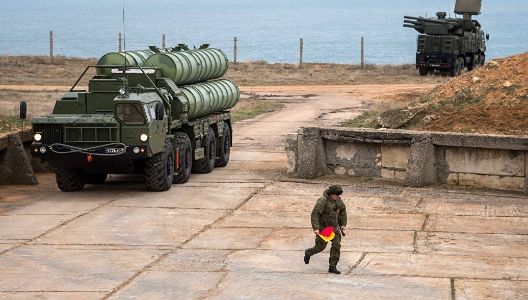 Обычное вооружение России опаснее ядерного из США