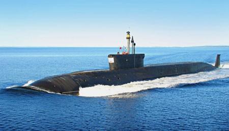 Проект 885 «Ясень». Неизвестные факты о самой дорогой подводной лодке в мире